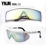 Ynjn neue Entwurfs-auswechselbare Arm-justierbare Schutzbrille-Sonnenbrillen