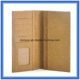 Nuevo bolso de papel material de la carpeta de Du Pont de la llegada más con retraso, bolso de papel del monedero de Tyvek del regalo respetuoso del medio ambiente