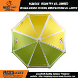 Стальной подарок рекламируя миниый зонтик дождя
