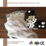 Волшебная Compressed салфетка ткани таблетки Non сплетенная