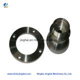 Pièces d'usinage CNC en acier / métal personnalisées pour machine à bateaux pour bateaux à moteur