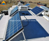 Poly constructeur bon marché de la Chine de module du panneau solaire 145W