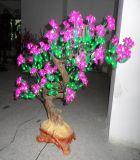 [ي] 18 خداع حارّة 2 سنون كفالة مسيكة [إيب65] صفراء [لد] كرز [تري/ك24/ك110-265ف] خارجيّة [لد] شجرة ضوء