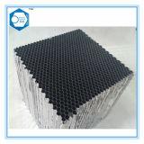 Âme en nid d'abeilles en aluminium de matériaux de construction de qualité de Beecore