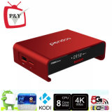 Neuer Amlogic S912 Fernsehapparat Box Pendoo T95u PRO S912 2.4G/5.0g Android Media Player Fernsehapparat-Box 2GB 16GB