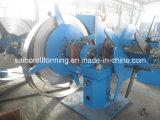 精密高周波溶接の管作成機械