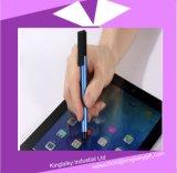 Nuevo USB Flash Drive con bolígrafo en azul Np017-036