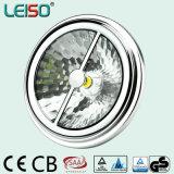 Des TUV-15W Licht Patent 3dcob CREE Reflektor-AR111 LED (LS-S618-G53-BW/BWW)