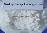 Laxogenine (5A Hydroxy) Sarm Powder Stacked with Anabolic Androgenic Steroids (AAS)