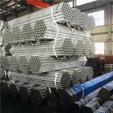 Formati del tubo galvanizzati B di ASTM A53 BS1387 gr.