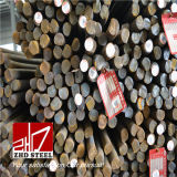 Barras redondas de aço da alta qualidade do GB China