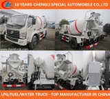 Camion del miscelatore di cemento del calcestruzzo pesante di Sinotruk HOWO 6X4 371HP 12000litres 30 Mt