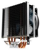 Radiateur de CPU de Ccr1a avec le caloduc de cuivre avec des homologations