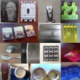 Macchina della marcatura del laser per la marcatura girante sui metalli