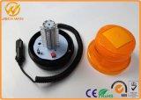 Amber Explosion-Flashing DC12V / 24V LED Magnétique Beacon Lights