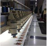Etiqueta tecida costume da roupa com 32 anos de experiência do Manufactory