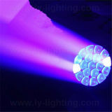19X15W 큰 DMX 직업적인 단계 LED 이동하는 맨 위 B 눈 K10