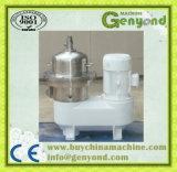 食品加工のための蝶遠心分離機の乳脂肪の遠心分離機の分離器