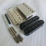 Наборы приемистости крышки серебра никеля и гитары Lp Baseplate
