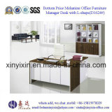 Kantoormeubilair van het Bureau van het Ontwerp van China het Eenvoudige Houten (S10#)