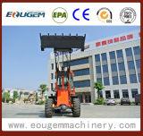 販売Zl20のための中国の製造者のEougemの車輪のローダー