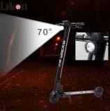 5.5inches ausgebauter 36V gefalteter elektrischer Roller in 300W, 25km/H, 35km länger anhaltenderes E-Scooter.