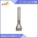 Aluminum&#160 ao ar livre; Lanterna elétrica recarregável 3/5/10W do diodo emissor de luz do CREE da luz da tocha