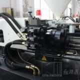 熱い販売の緑の省エネの自動サーボバケツの射出成形機械