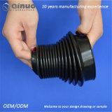 Haltbare kundenspezifische Größen-Silikon-Gummi-Faltenbalge