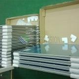 Indicatore luminoso di comitato del soffitto di Dimmable 80W LED 1200X600 di buona qualità con Ce, RoHS
