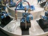 CG2-11Dの鋼管のための自動oxy燃料のガスの炎の管の打抜き機