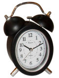 Horloge d'alarme jumelle de Bell (KV2316)