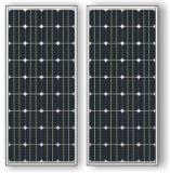 180Wの多Crystalline Solar Panel