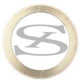Fricción Disc para Passenger Car (XSFD004)