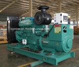 50Hz 400kVAのCummins Engine著動力を与えられるディーゼル発電機セット