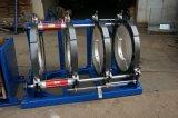 machine de soudure en plastique de pipe de HDPE de 315-630mm, pipe de HDPE joignant la machine