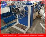 Máquina reforzada espiral del tubo del alambre de acero del PVC