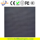 Die-Casting 알루미늄 내각 (500*500mm)를 가진 실내 P3.91 발광 다이오드 표시 스크린