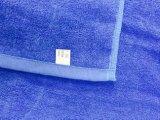 Полотенце ванны 140X70cm гостиницы звезды сплошного цвета египетского хлопка 600g