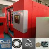 Machine de découpage de laser de l'approvisionnement 2000W pour le métal