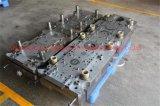 O carimbo do metal morre para o motor elétrico frouxamente e laminações bloqueadas