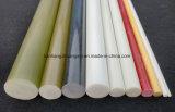 Poste resistente de la fibra de vidrio de Corrossion para los manzanos de la uva y
