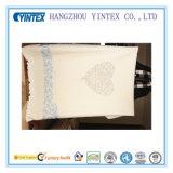 Tela tejida romántica con el telar jacquar del satén para las materias textiles