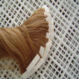 21 Años de pelo Factry Virgen Cinta de Mongolia en el cabello