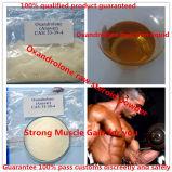 Esteroides anabólicos Oxandrolone Anavar 53-39-4