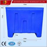 中国の工場価格の魚のクーラーボックス魚の氷のクーラーボックス魚の交通機関ボックス収納箱