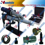 Arma plástico de la soldadura del estirador de la mano del PVC (HJ-30A)