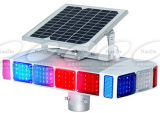 Luz que contellea solar brillante estupenda del LED para el camino