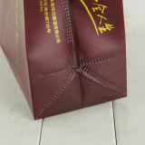 Selbst-Gebildeter nicht gesponnener Beutel kundenspezifischer Auslegung Promitional Verpackungs-nicht gesponnener Beutel (MY-044)