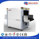 SecuScan X光線の手荷物のスキャンナー機密保護の点検機械製造業者